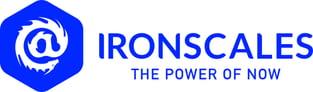 Ironscales logo