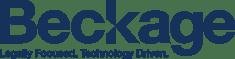 beckage law logo